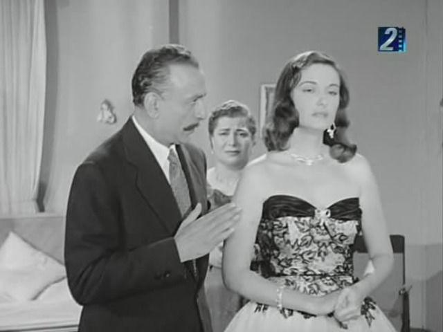 مشاهدة فيلم شباب اليوم 1958 DVD يوتيوب اون لاين