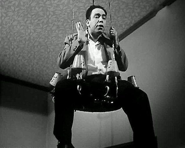 مشاهدة فيلم عفريته هانم 1949 DVD يوتيوب اون لاين