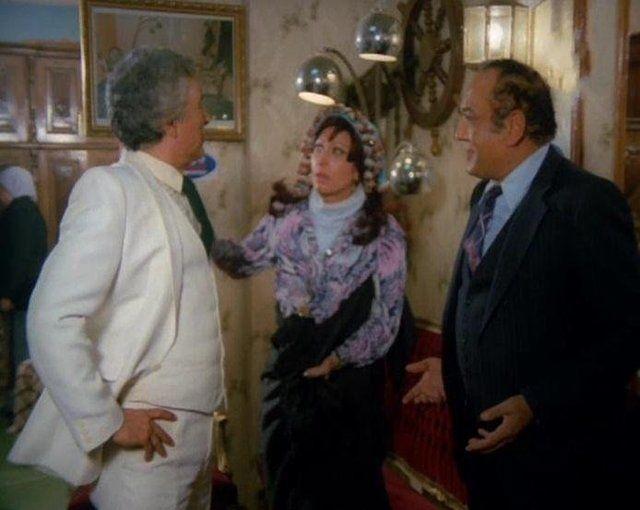 مشاهدة فيلم كدابين الزفة 1986 DVD يوتيوب اون لاين