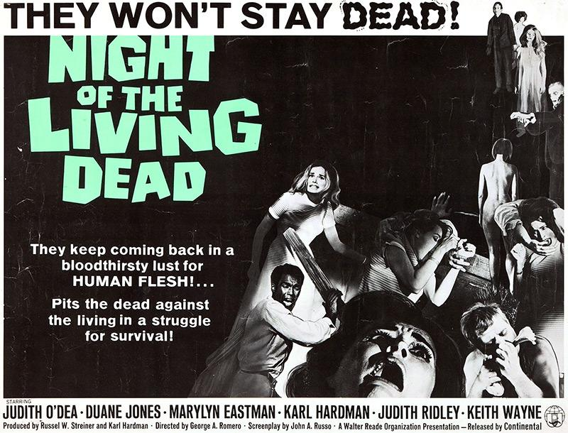 مشاهدة فيلم Night Of The Living Dead 1990 HD مترجم كامل اون لاين
