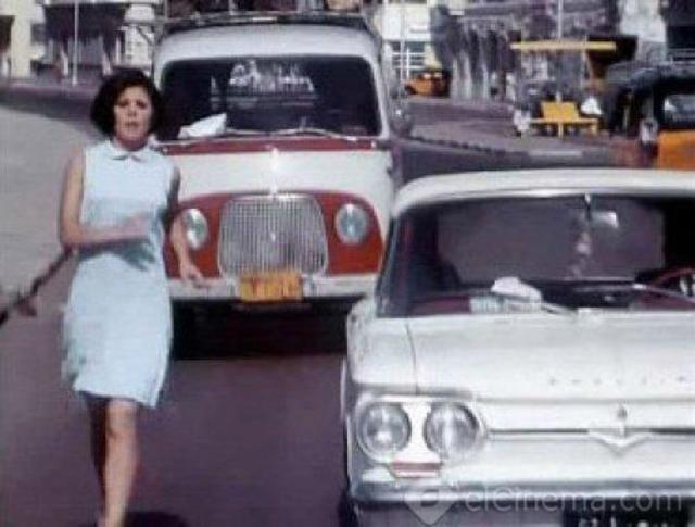 مشاهدة فيلم شئ من العذاب 1969 DVD يوتيوب اون لاين