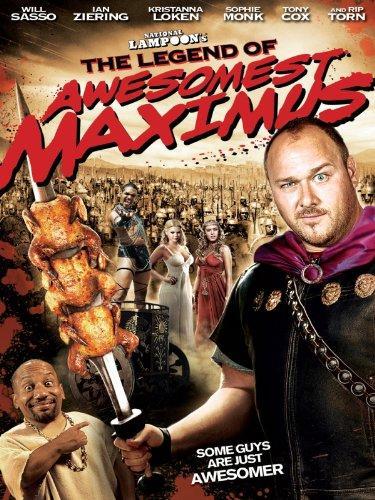 مشاهدة فيلم The Legend Of Awesomest Maximus 2011 HD مترجم كامل اون لاين