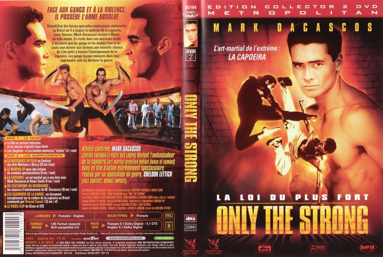مشاهدة فيلم Only The Strong 1993 HD مترجم كامل اون لاين