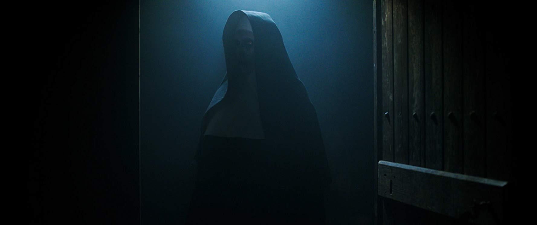 مشاهدة فيلم The Nun 2018 HD مترجم كامل اون لاين