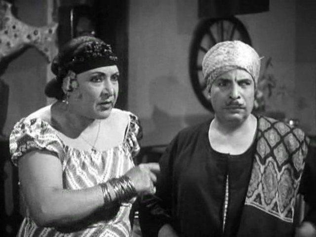 مشاهدة فيلم ابن حميدو 1957 DVD يوتيوب اون لاين