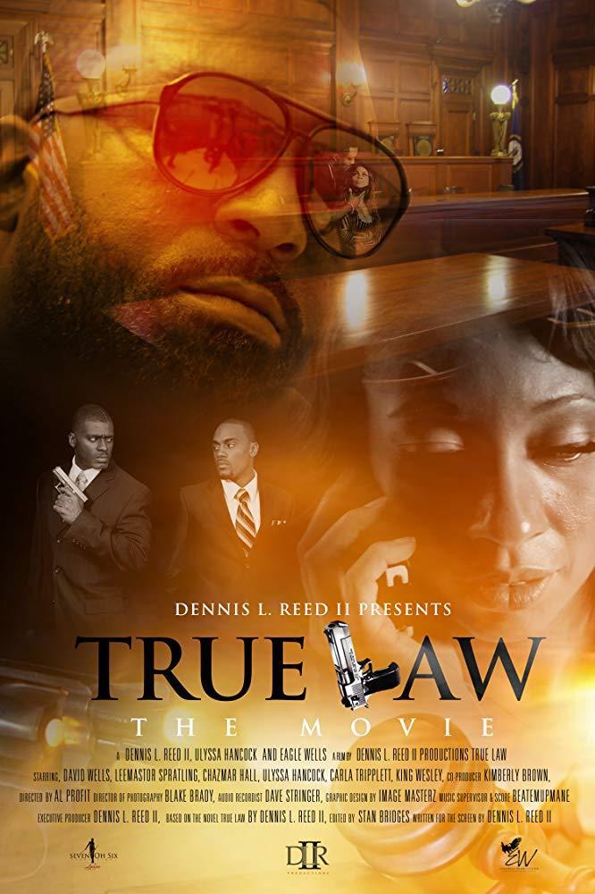 مشاهدة فيلم True Law 2015 HD مترجم كامل اون لاين