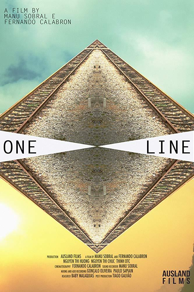 مشاهدة فيلم ONE-LINE 2016 HD مترجم كامل اون لاين