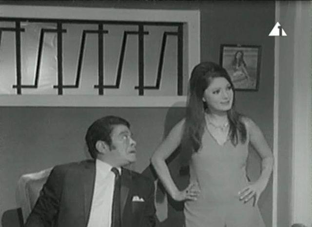 مشاهدة فيلم فرقة المرح 1970 DVD يوتيوب اون لاين