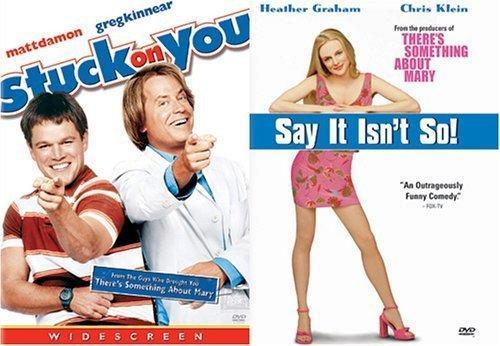 مشاهدة فيلم Stuck On You 2003 HD مترجم كامل اون لاين