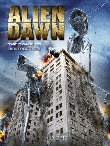 مشاهدة فيلم Alien Dawn 2012 HD مترجم كامل اون لاين