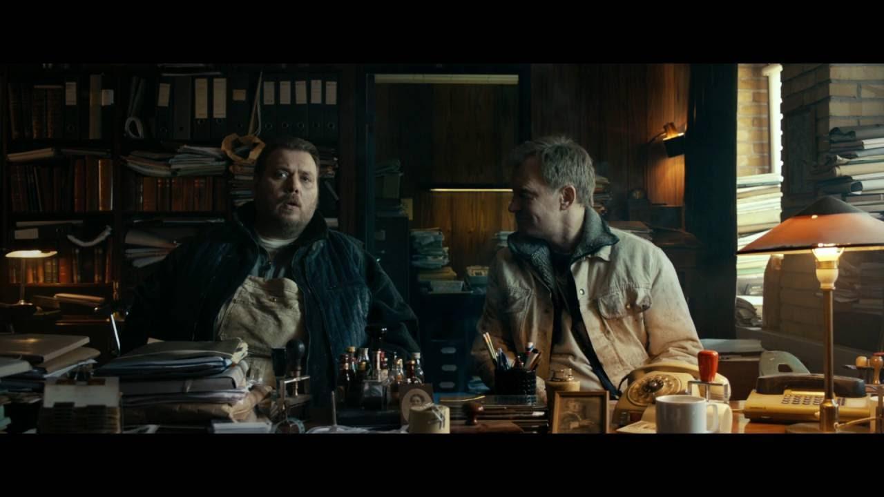 مشاهدة فيلم Small Town Killers 2017 HD مترجم كامل اون لاين