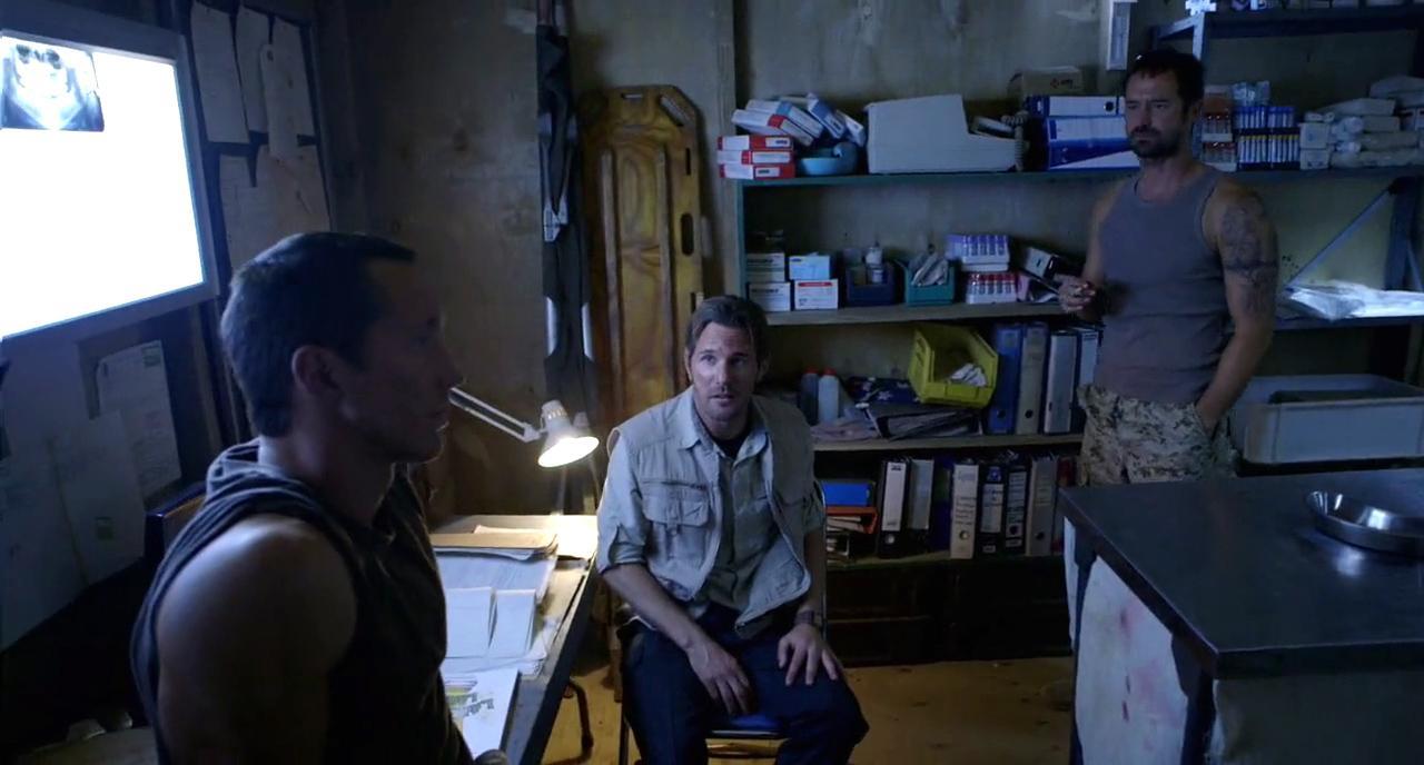 مشاهدة فيلم Outpost 37 2014 HD مترجم كامل اون لاين