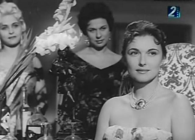مشاهدة فيلم حكاية حب 1959 DVD يوتيوب اون لاين