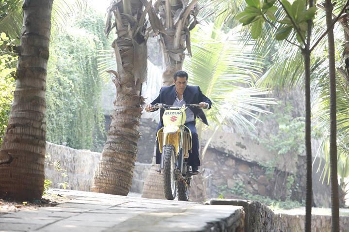 مشاهدة فيلم Jai Ho 2014 HD مترجم كامل اون لاين