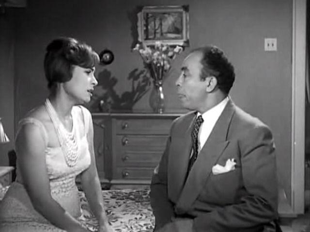 مشاهدة فيلم زوج بالايجار 1961 DVD يوتيوب اون لاين