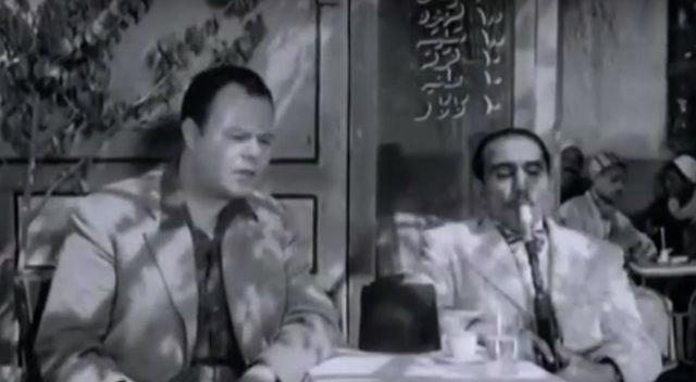 مشاهدة فيلم علشان عيونك 1954 DVD يوتيوب اون لاين