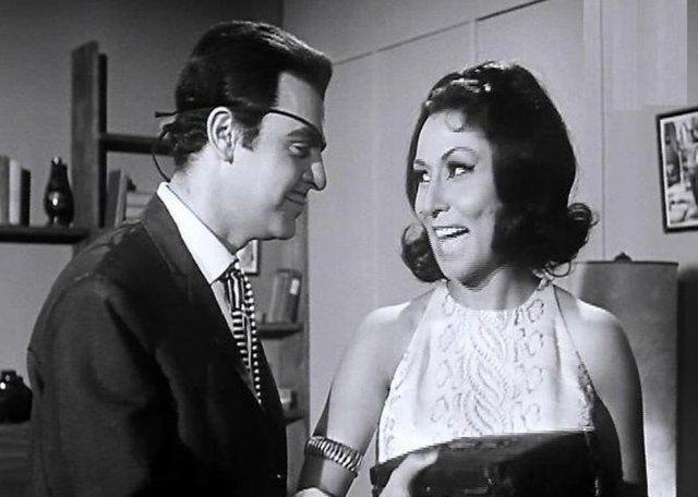 مشاهدة فيلم اخطر رجل في العالم 1967 DVD يوتيوب اون لاين
