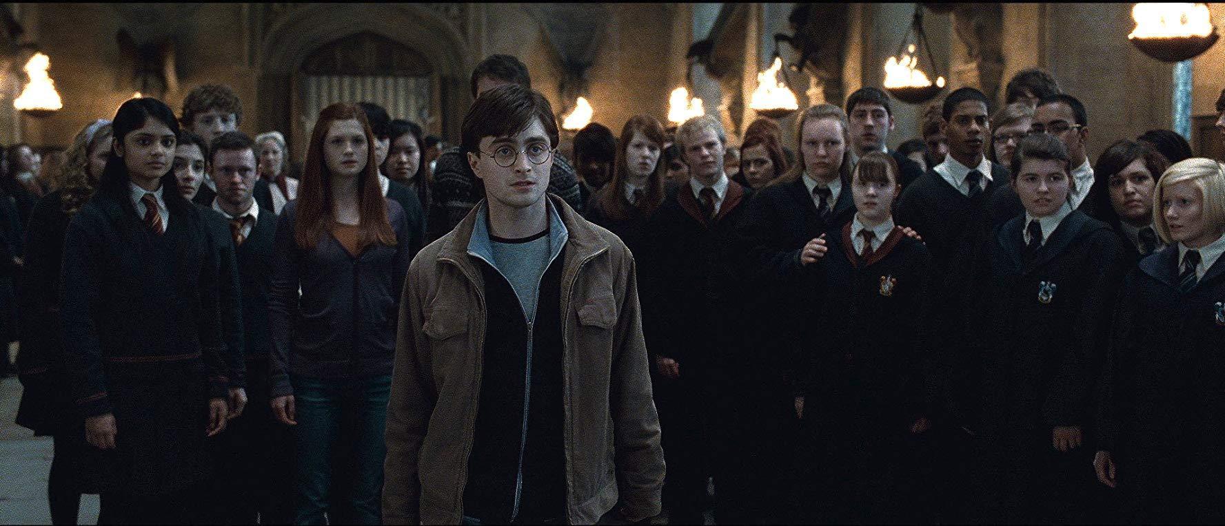 مشاهدة فيلم Harry Potter And The Deathly Hallows Part 2 2011 HD مترجم كامل اون لاين