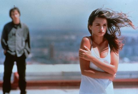 مشاهدة فيلم Open Your Eyes 1997 HD مترجم كامل اون لاين