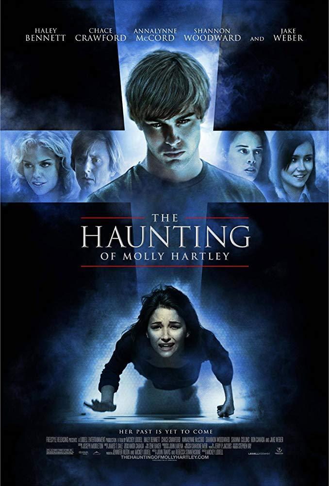 مشاهدة فيلم The Haunting Of Molly Hartley HD مترجم كامل اون لاين