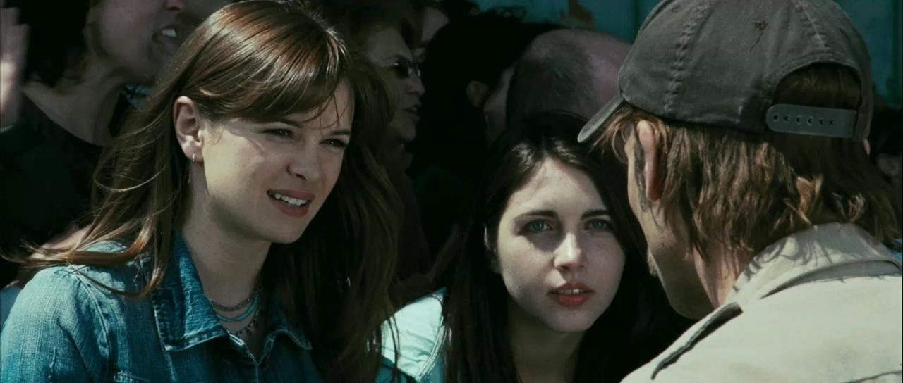 مشاهدة فيلم The Crazies 2010 HD مترجم كامل اون لاين
