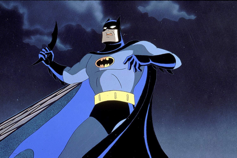 مشاهدة فيلم Batman Mask Of The Phantasm 1993 HD مترجم كامل اون لاين