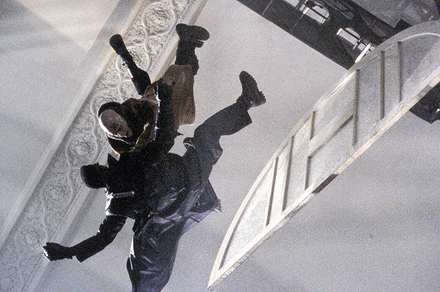 مشاهدة فيلم Blade II 2002 HD مترجم كامل اون لاين
