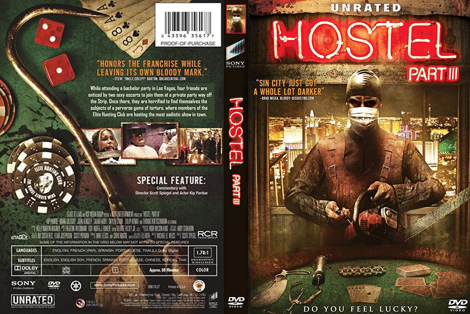 مشاهدة فيلم Hostel Part III 2011 HD مترجم كامل اون لاين