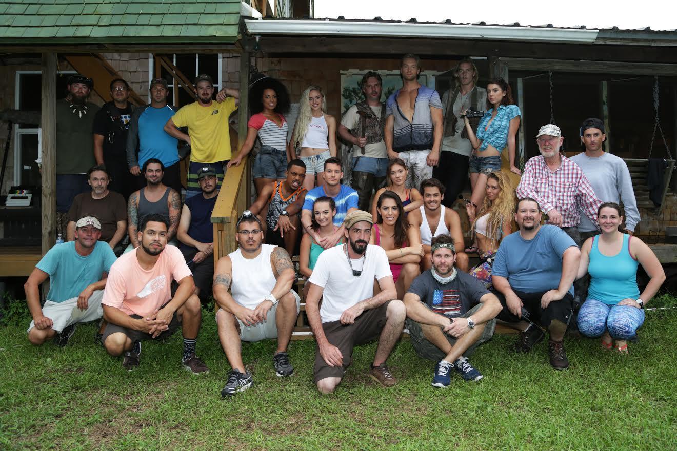 مشاهدة فيلم The Everglades Killings 2016 HD مترجم كامل اون لاين