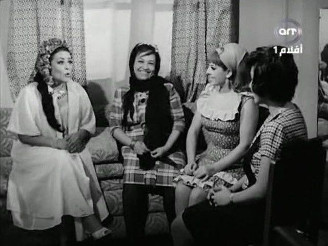 مشاهدة فيلم غازية من سنباط 1967 DVD يوتيوب اون لاين