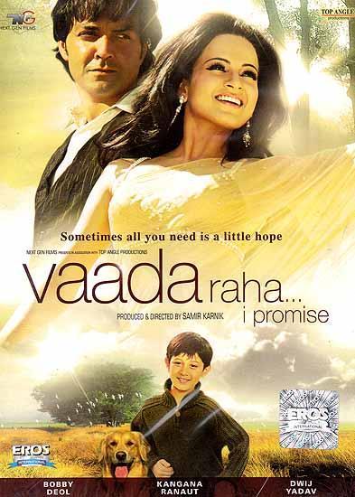 مشاهدة فيلم Vaada Raha I Promise 2009 HD مترجم كامل اون لاين