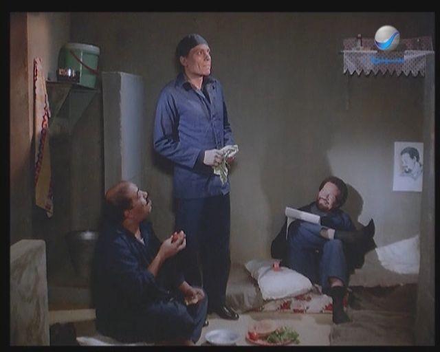 مشاهدة فيلم حب في الزنزانة 1983 DVD يوتيوب اون لاين