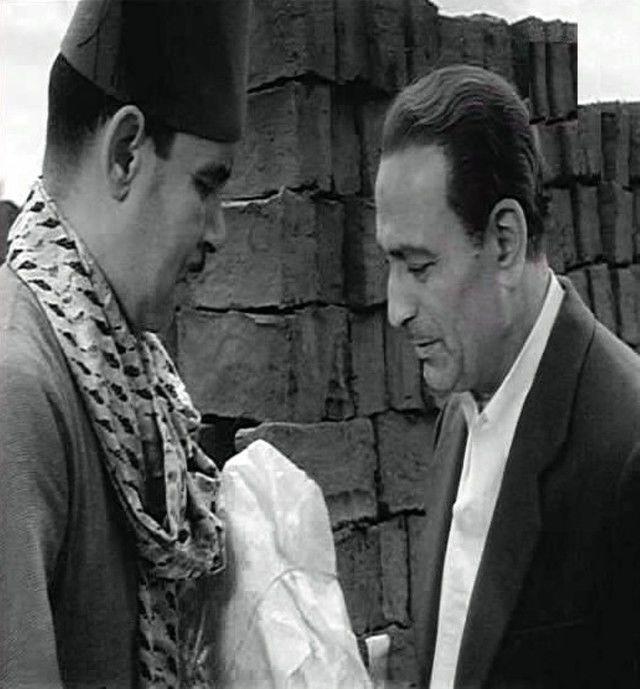 مشاهدة فيلم المتهم 1957 DVD يوتيوب اون لاين