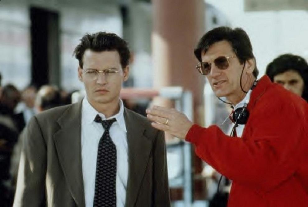 مشاهدة فيلم Nick of Time 1995 HD مترجم كامل اون لاين