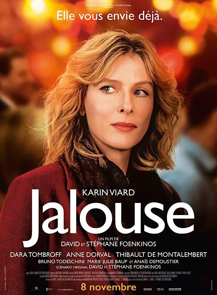 مشاهدة فيلم Jalouse 2017 HD مترجم كامل اون لاين