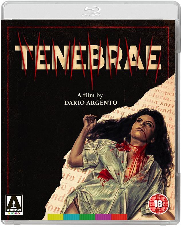 مشاهدة فيلم Tenebre 1982 HD مترجم كامل اون لاين (للكبار فقط)