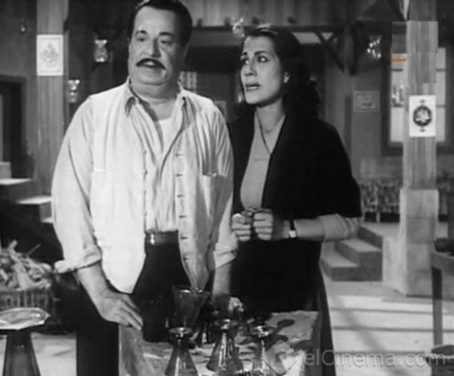 مشاهدة فيلم ثورة المدينة 1955 DVD يوتيوب اون لاين