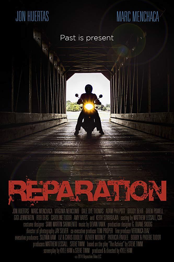 مشاهدة فيلم Reparation 2015 HD مترجم كامل اون لاين