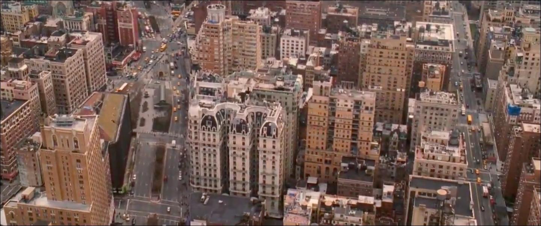 مشاهدة فيلم Perfect Stranger 2007 HD مترجم كامل اون لاين