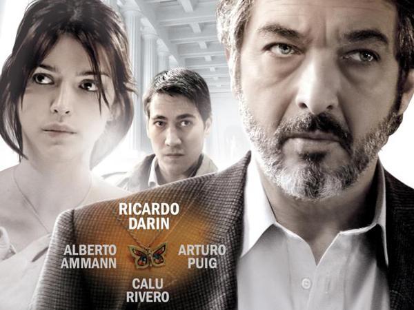 مشاهدة فيلم Thesis On A Homicide 2013 HD مترجم كامل اون لاين