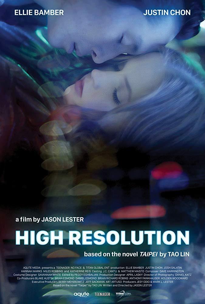مشاهدة فيلم High Resolution 2018 HD مترجم كامل اون لاين