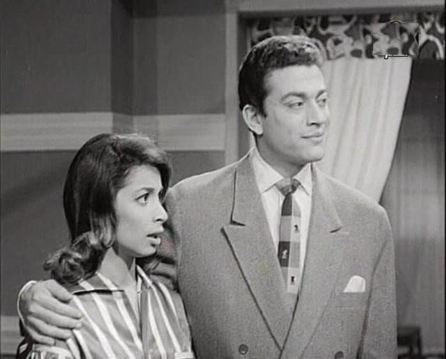 مشاهدة فيلم الحقيبة السوداء 1962 DVD يوتيوب اون لاين