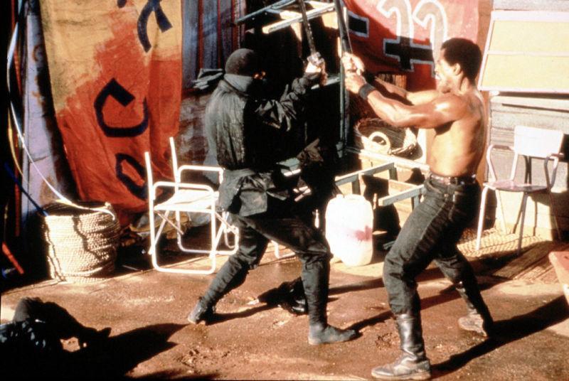 مشاهدة فيلم American Ninja 3 Blood Hunt 1989 HD مترجم كامل اون لاين