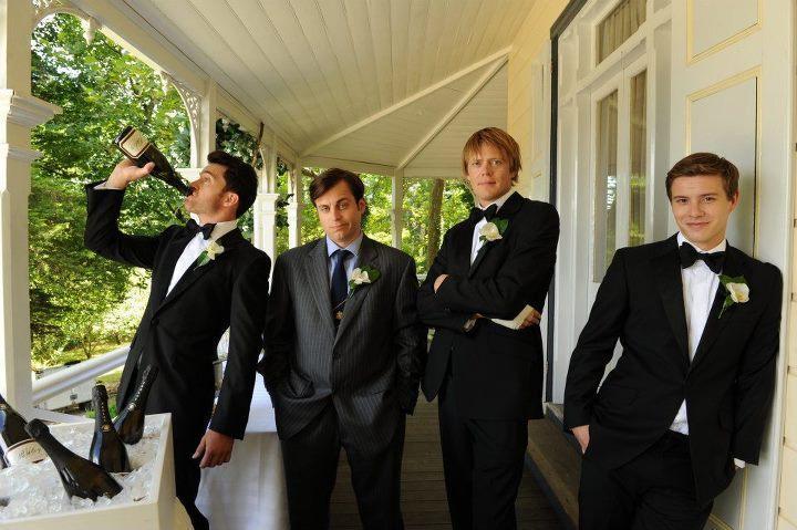 مشاهدة فيلم A Few Best Men 2011 HD مترجم كامل اون لاين