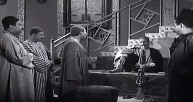 مشاهدة فيلم المفتش العام 1956 DVD يوتيوب اون لاين