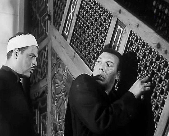 مشاهدة فيلم جعلوني مجرما 1954 DVD يوتيوب اون لاين