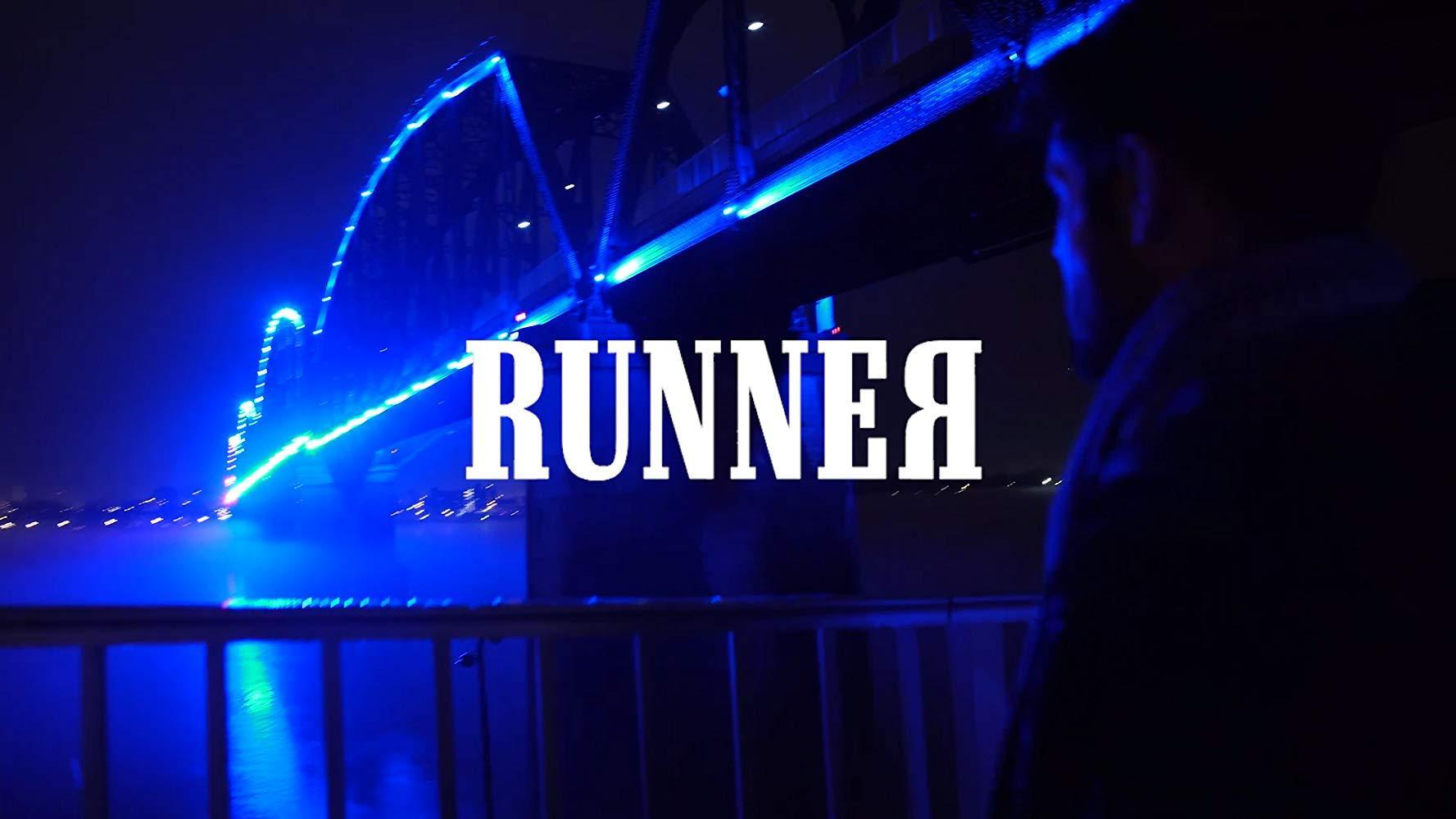 مشاهدة فيلم Runner 2018 HD مترجم كامل اون لاين