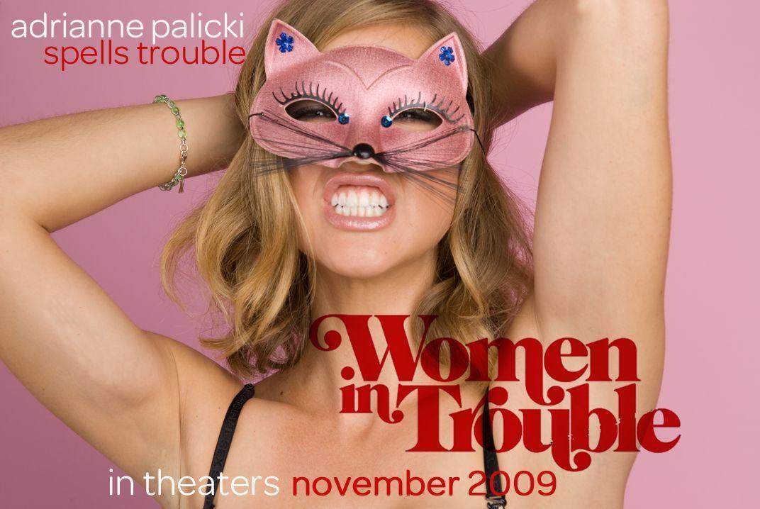 مشاهدة فيلم Women In Trouble 2009 HD مترجم كامل اون لاين