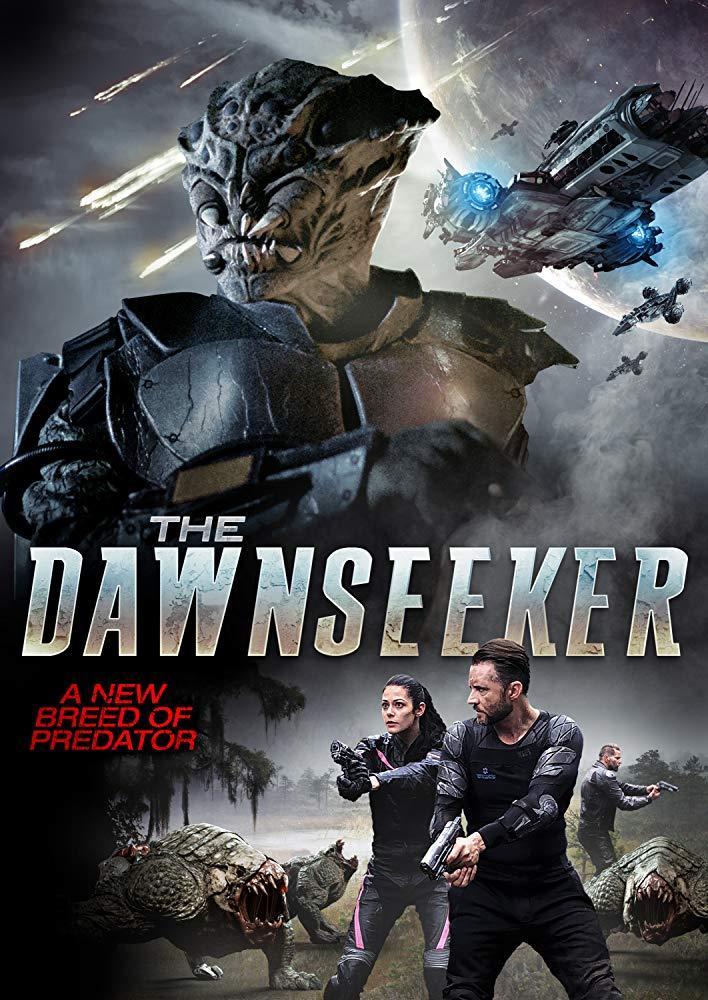 مشاهدة فيلم The Dawnseeker 2018 HD مترجم كامل اون لاين