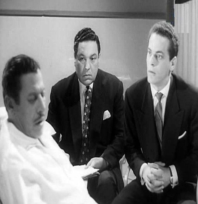مشاهدة فيلم وفاء للابد 1962 DVD يوتيوب اون لاين